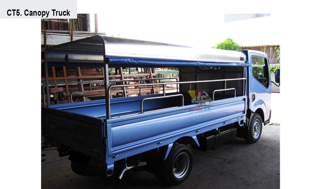 Canopy Truck Body Builder Portfolio  sc 1 st  Kian Heng Truck Body Builder Pte Ltd & Canopy Truck Body Builder - Kian Heng Truck Body Builder Pte Ltd